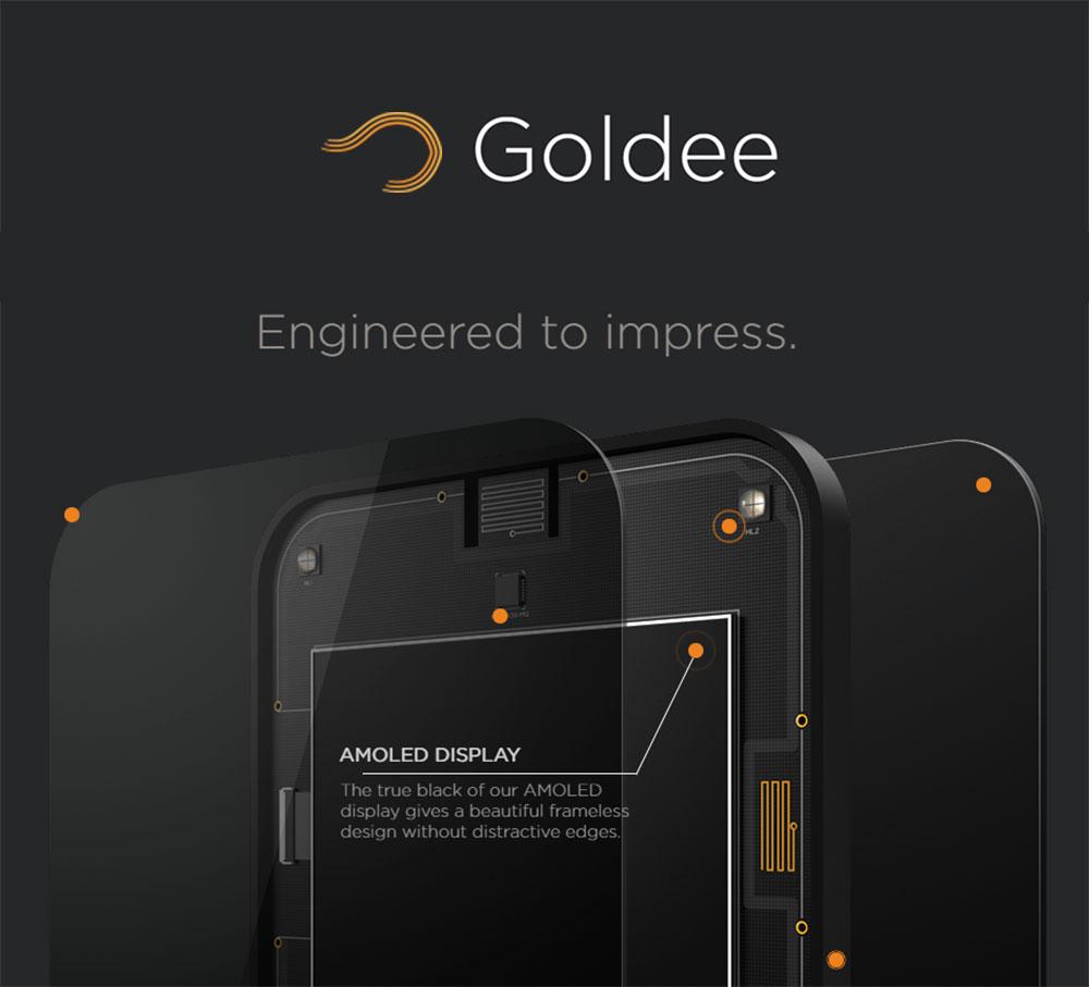 goldee